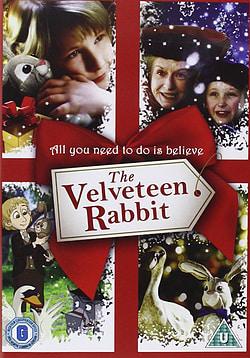 Velveteen Rabbit [DVD] ~ Jane Seymour DVD