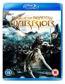 The Rise of the Shadow Warrior [Blu-ray] Blu-ray
