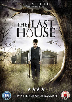 The Last House [DVD] DVD