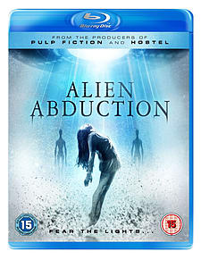 Alien Abduction BD [Blu-ray] Blu-ray