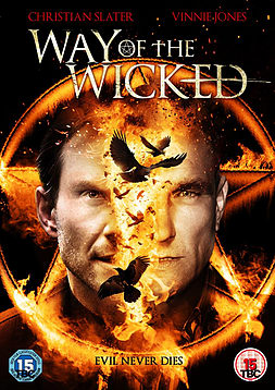 Way of The Wicked [DVD] DVD