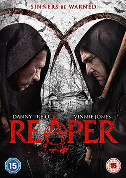 Reaper [DVD] DVD