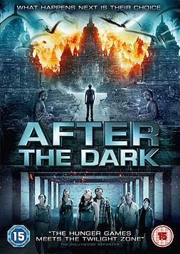 After The Dark [DVD] DVD