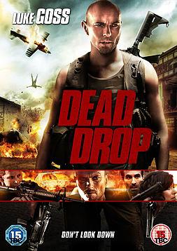 Dead Drop [DVD] DVD