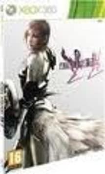 Final Fantasy Xiii-2 /x360 XBOX360