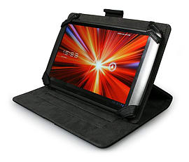 Port Design Universal Tablet Case 10.1 Black Tablet