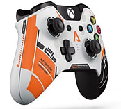 Xbox One Limited Edition Titanfall Controller screen shot 1