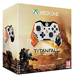 Xbox One Limited Edition Titanfall Controller screen shot 2