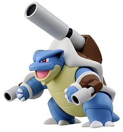Pokemon 1-Pack Mega Figure - Mega Blastoise Figurines and Sets