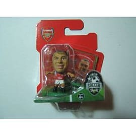 Soccerstarz - Arsenal Alex Oxlade-Chamberlain - Home Kit Figurines and Sets