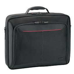 Targus Carry Case Black Nylon Koskin for XL Notebook PC