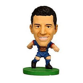 Soccerstarz - Barcelona Alexis S Figurines and Sets