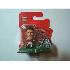 Soccerstarz - Arsenal Olivier Giroud Figurines and Sets