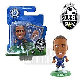 Soccerstarz - Chelsea Ryan Bertrand - Home Kit Figurines and Sets
