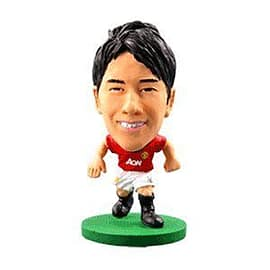 Soccerstarz - Man Utd Kagawa - Home Kit Figurines and Sets