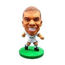 Soccerstarz - Real Madrid Kl Pepe Figurines and Sets