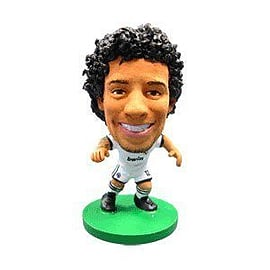 Soccerstarz - Real Madrid Marcelo Vieira - Home Kit Figurines and Sets