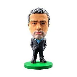 Soccerstarz - Real Madrid Jose Mourinho Figurines and Sets