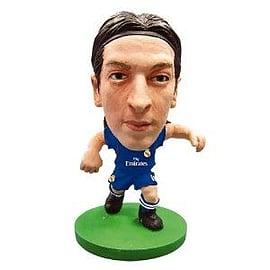 Real Madrid F.C. SoccerStarz Ozil Away Figurines and Sets