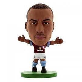 Aston Villa F.C. SoccerStarz Agbonlahor Figurines and Sets