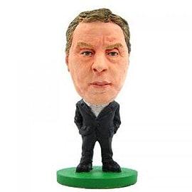 Queens Park Rangers F.C. SoccerStarz Redknapp Figurines and Sets