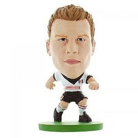 Fulham F.C. SoccerStarz Riise Figurines and Sets