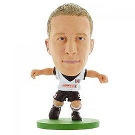 Fulham F.C. SoccerStarz Hangeland Figurines and Sets