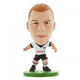 Fulham F.C. SoccerStarz Sidwel Figurines and Sets