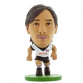 Fulham F.C. SoccerStarz Ruiz Figurines and Sets