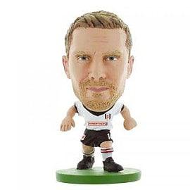 Fulham F.C. SoccerStarz Duff Figurines and Sets