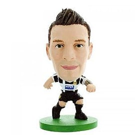 Newcastle United F.C. SoccerStarz Debuchy Figurines and Sets