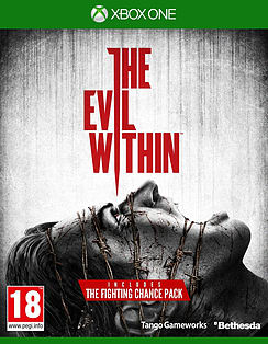 The Evil Within + Fighting Chance DLC XBOX ONE