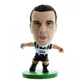 Newcastle United F.C. SoccerStarz Taylor Figurines and Sets