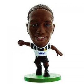 Newcastle United F.C. SoccerStarz Sissoko Figurines and Sets