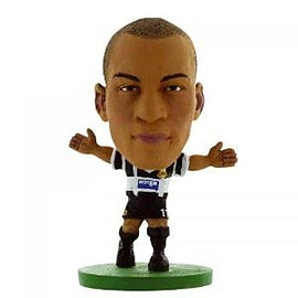 Newcastle United F.C. SoccerStarz Gouffran Figurines and Sets