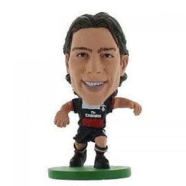 Paris St Germain F.C. SoccerStarz Maxwell Figurines and Sets