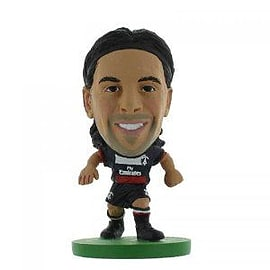 Paris St Germain F.C. SoccerStarz Pastore Figurines and Sets