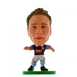 West Ham United F.C. SoccerStarz Taylor Figurines and Sets