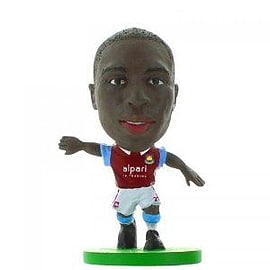 West Ham United F.C. SoccerStarz Diame Figurines and Sets