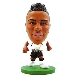Liverpool F.C. SoccerStarz Sterling Away Figurines and Sets