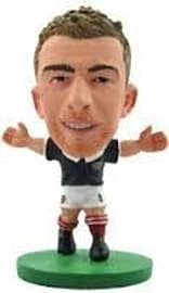 Soccerstarz Scotland: James Morrison Figure Figurines and Sets