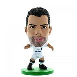 Soccerstarz - Spurs Sandro - Home Kit Figurines and Sets