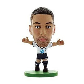 Soccerstarz - Spurs Clint Dempsey - Home Kit Figurines and Sets