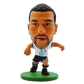 Soccerstarz - Spurs Steven Caulker - Home Kit Figurines and Sets