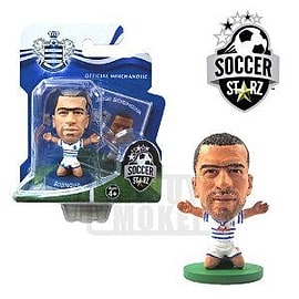 Soccerstarz - Qpr Jose Bosingwa - Home Kit Figurines and Sets
