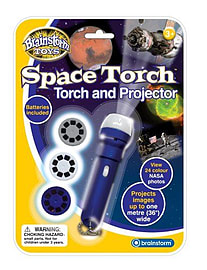Space Torch Pre School Toys