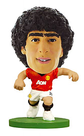 Manchester United F.C. SoccerStarz Fellaini Figurines and Sets