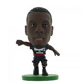 Paris St Germain F.C. SoccerStarz Matuidi Figurines and Sets