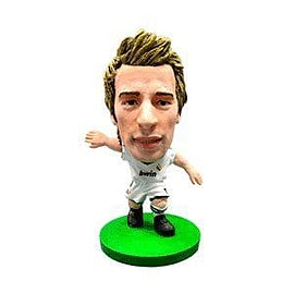 Soccerstarz - Real Madrid Fabio Coentrao - Home Kit Figurines and Sets