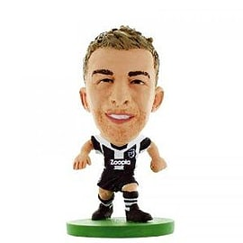 West Bromwich Albion F.C. SoccerStarz Morrison Figurines and Sets